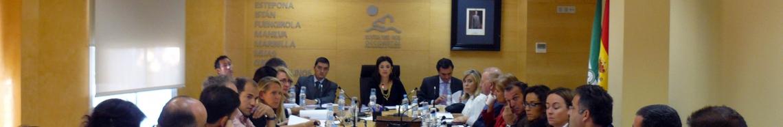 La Mancomunidad aprueba una tarifa plana de asistencia técnica para municipios con pocos recursos