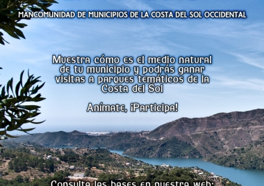 Fallo del II Concurso Escolar de Medio Ambiente 'La naturaleza en tu mano'