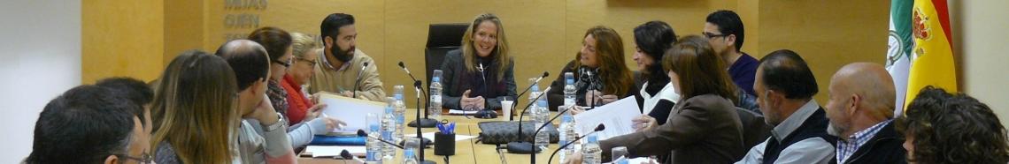 La Mancomunidad reúne a los ayuntamientos para centralizar los planes de balizamiento antes del 15 de enero