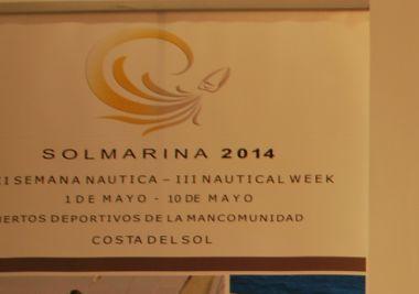 Mancomunidad expone en Fitur todo el potencial náutico de la Costa del Sol a través de Solmarina