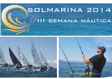 III SOLMARINA: Semana Náutica de la Costa del Sol Occidental