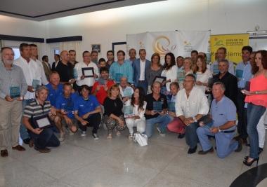 Solmarina cierra su tercera edición con más de 1.800 personas y 600 embarcaciones participantes