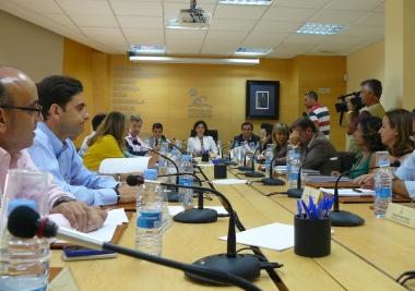 La Mancomunidad aprueba el inicio de modificación de estatutos para garantizar el principio de 'un ciudadano, un voto'