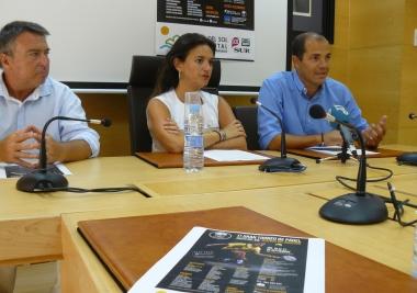 La Mancomunidad impulsa el primer Gran Torneo de Pádel de la Costa del Sol del 18 al 21 de septiembre