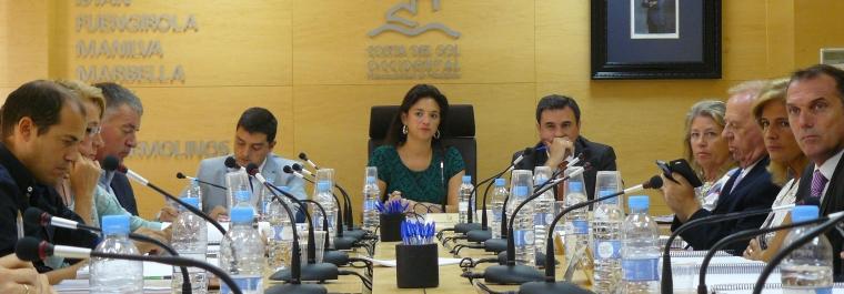 La Mancomunidad garantiza que el voto de los ciudadanos valga lo mismo en toda la comarca