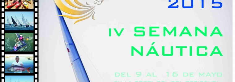 Semana Náutica Solmarina 2015