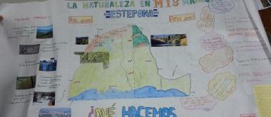 III Concurso Escolar de Medio Ambiente
