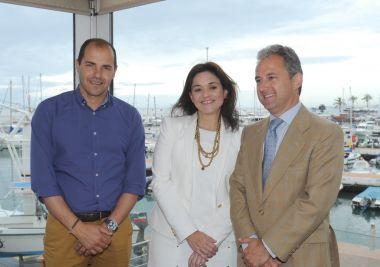 Solmarina recala en Marbella en una cuarta edición que espera reunir a más de 2.000 personas