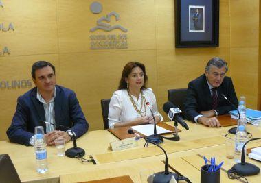 La Mancomunidad devolverá a los ciudadanos 9,8 millones del canon de agua tras paralizar la Junta las inversiones