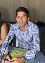 Juan Luís Villalon Ortega