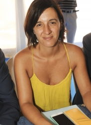 Lourdes Burgos Rosa