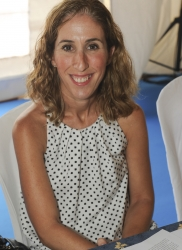 Carmen María Díaz Ruiz