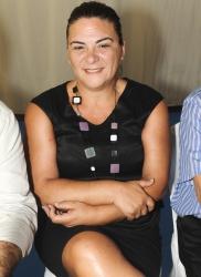 Manuela Benítez García
