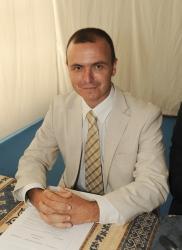 Diego José Jiménez Quirós
