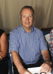 Diego Carmen Vega Rodríguez
