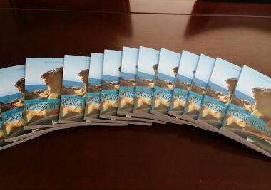 Presentada la guía de visita de la reserva ecológica Playas de Manilva