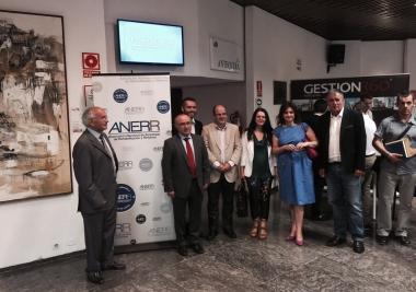 """La Mancomunidad participa en el Encuentro Profesional """"Rehabilitación Eficiente de Edificios y Turismo Sostenible"""""""