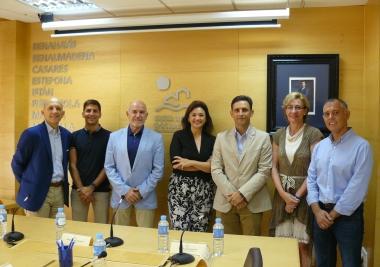 El consenso y el espíritu de servicio, principales ejes del primer año de gestión en la Mancomunidad