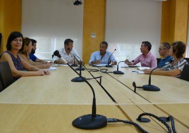 El Plan de Inversiones Mancomunado ha invertido en la comarca casi 3,2 millones de euros en tres años