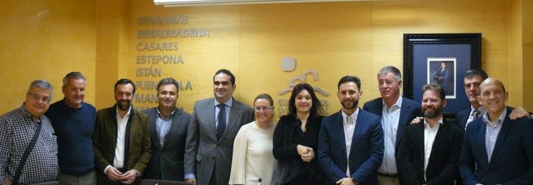 El consenso marca la elección de Manuel Cardeña como consejero delegado