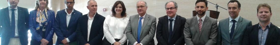 """La Mancomunidad analiza la """"Nueva Cultura del Pacto en el Gobierno y en la Política"""""""