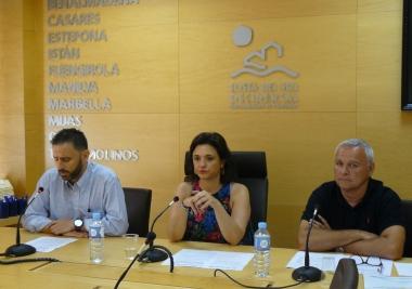 La Mancomunidad recibe una subvención para Formación de más de 374.000 euros
