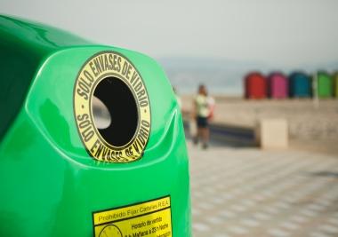 Seis localidades de la Mancomunidad se unen al Plan Integral de Ecovidrio para incrementar el reciclado