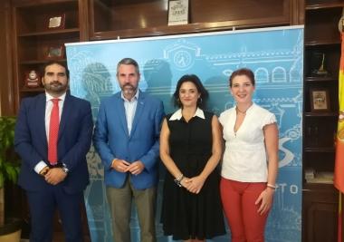 Acosol y el Ayuntamiento de Mijas garantizarán el agua a las personas con pocos recursos