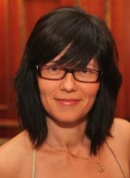 Isabel María Pérez Ortiz