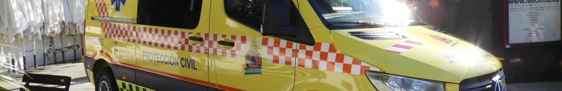 Mancomunidad entrega a Benalmádena una ambulancia y dos vehículos valorados en casi 150.000 euros