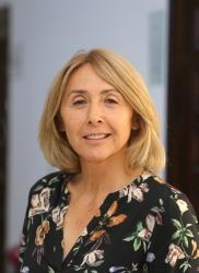 Elena Benítez Morales
