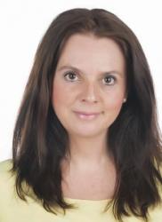 María Isabel Tocón Barroso