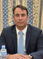 Marcos Cortés Millán