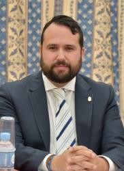 Juan Olea Zurita