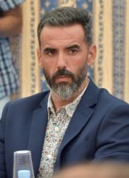 Luis José Rodríguez del Pozo