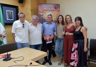 La Mancomunidad se une a la Semana Internacional de Cine Fantástico de la Costa del Sol